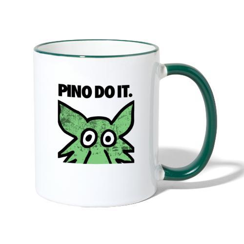 PINO DO IT - Tazze bicolor