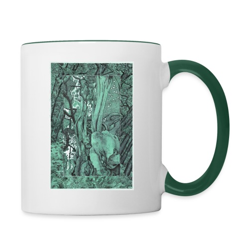 ryhope#85 - Contrasting Mug