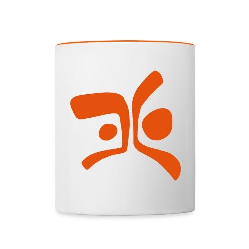 Ulukai - Contrasting Mug