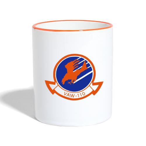 VAW - Contrasting Mug