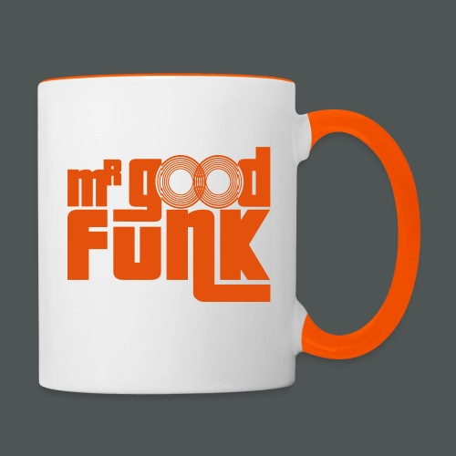 mgf - Mug contrasté