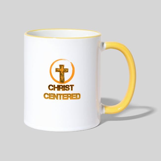 Christ Centered Focus on Jesus