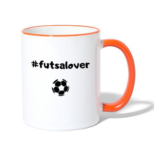 Futsal! - Tazze bicolor