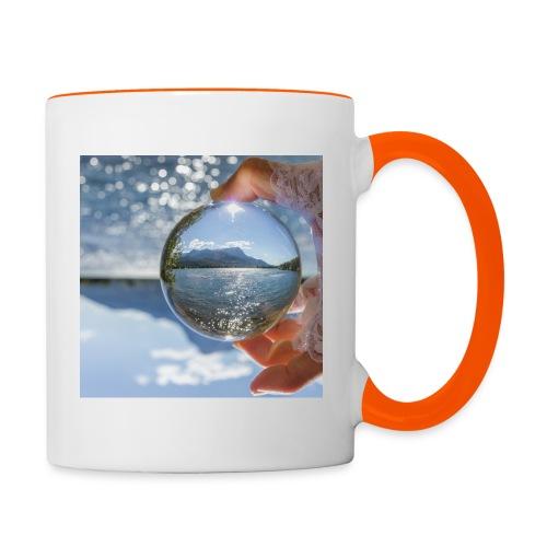 07092015 IMG 9330 Modifier jpg - Mug contrasté