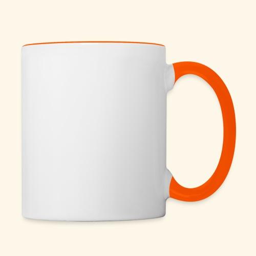 STAMINA - Mug contrasté