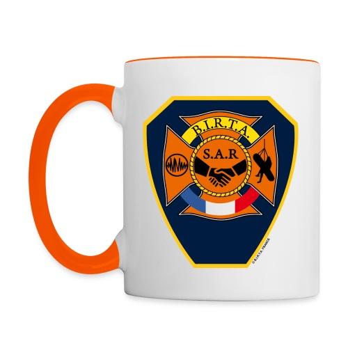 BIRTAFrance png - Mug contrasté