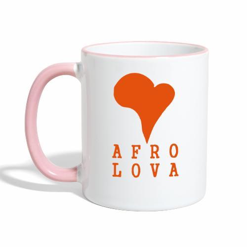 allogo - Mug contrasté