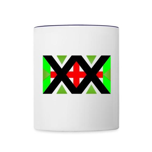 UDS 1 - Contrasting Mug