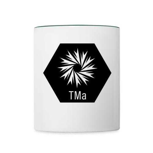 TMa - Kaksivärinen muki