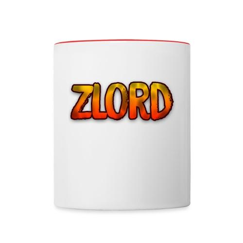 YouTuber: zLord - Tazze bicolor
