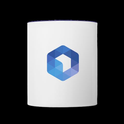 L'hexagone AFUP - Mug contrasté