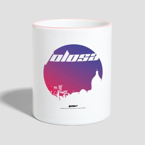 Sun of Tolosa - Mug contrasté