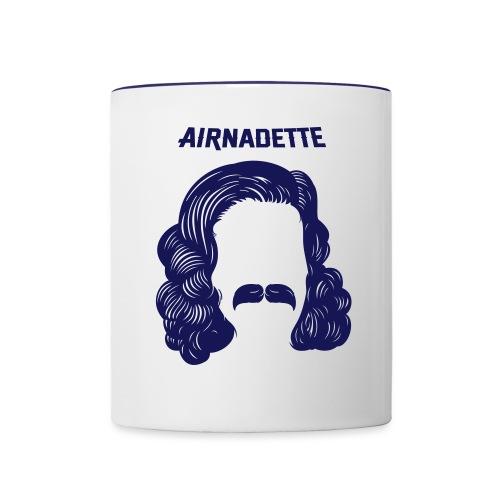 Peukss Airnadette - Mug contrasté