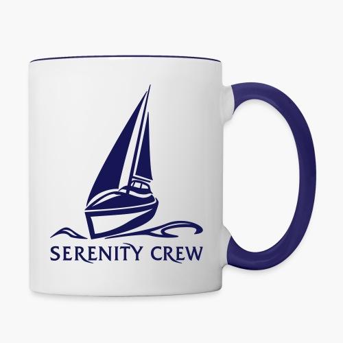 Serenity crew - Contrasting Mug