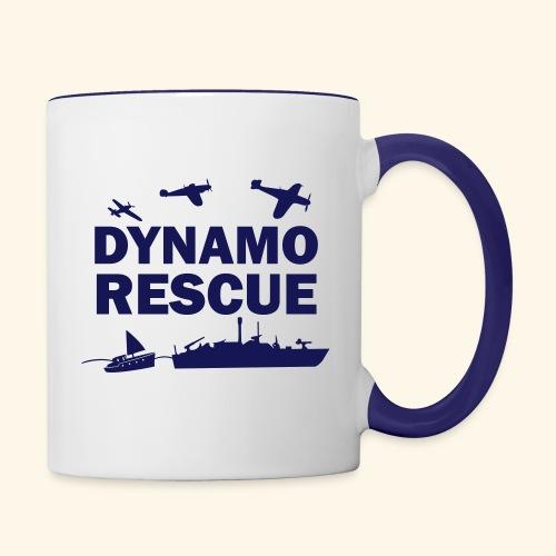 Dynamo Rescue - Mug contrasté