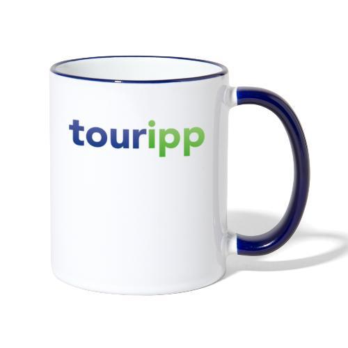 Touripp - Tazze bicolor