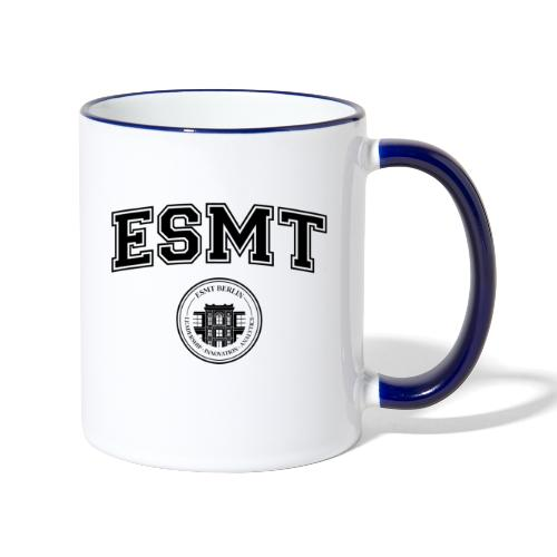 ESMT Berlin - Contrasting Mug