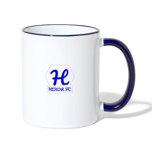 HEXOR FC SPREAD PACK - Contrasting Mug