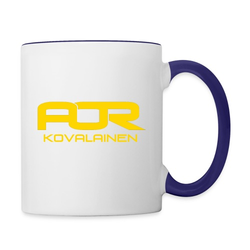 AOR kovalaien11 png - Contrasting Mug