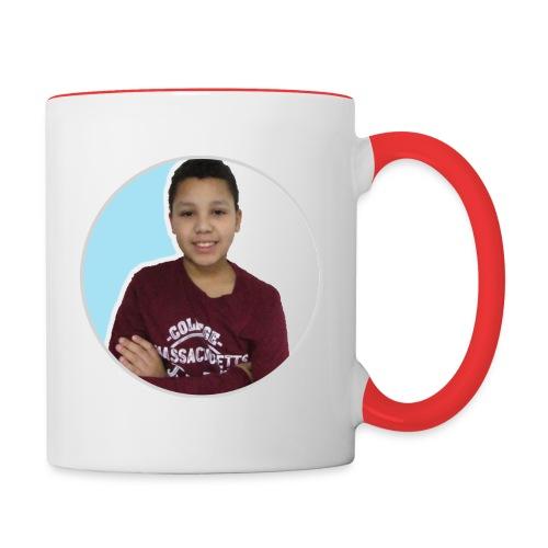 DatGamerXL - Contrasting Mug