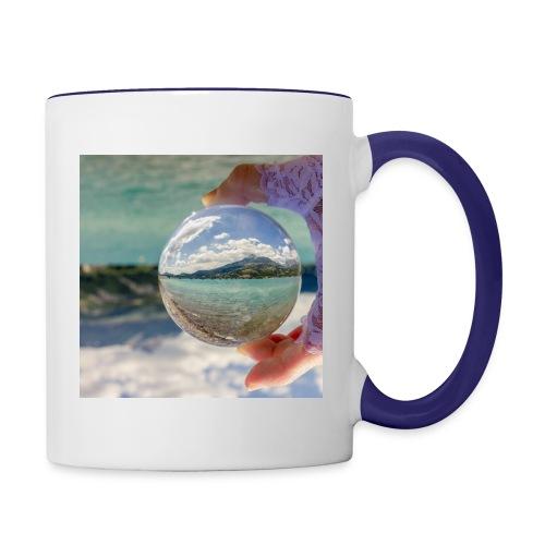 29052015 IMG 8983 carré tone Creamy Highlights - Mug contrasté
