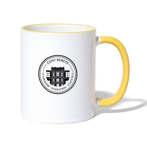 ESMT Berlin Emblem - Contrasting Mug
