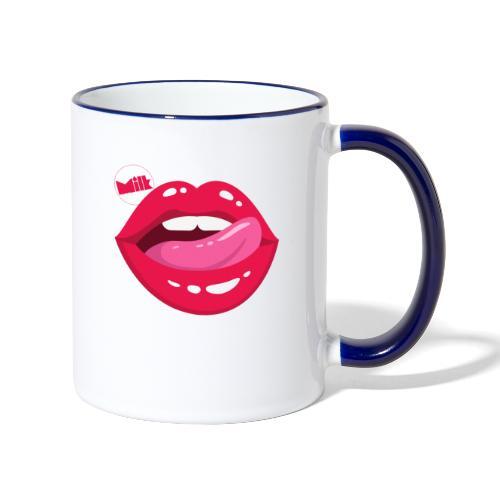 Lick it 2020 - Mug contrasté