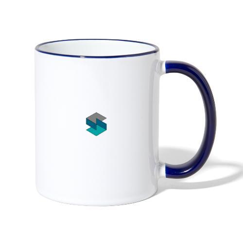 Transparent 400x400 - Contrasting Mug