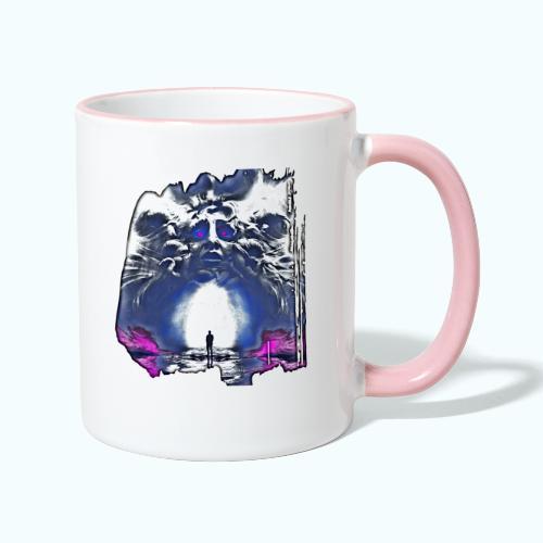 Apocalypse - Contrasting Mug