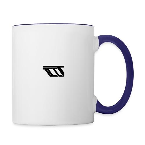 TCCT - Contrasting Mug