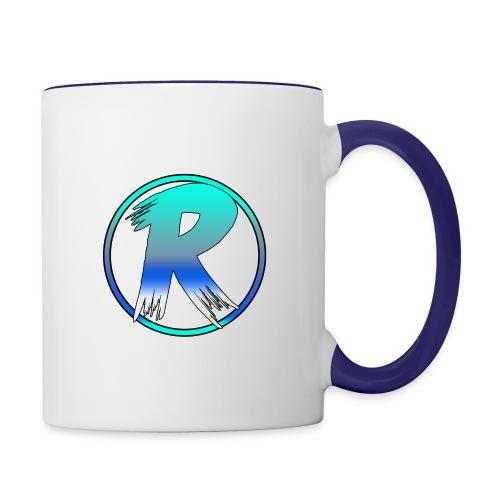 RNG83 Clothing - Contrasting Mug