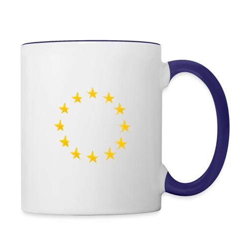 EYN®BRAND EU - Tazze bicolor