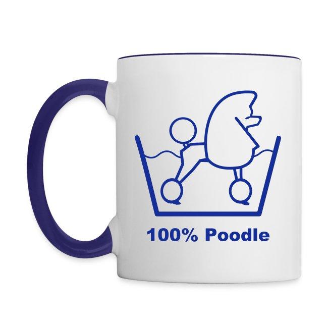 100 poodle
