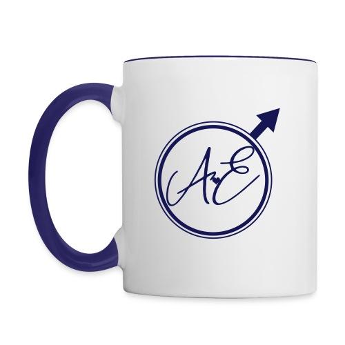 Alex - Mug contrasté
