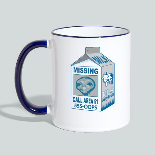 Missing: alien - Mug contrasté