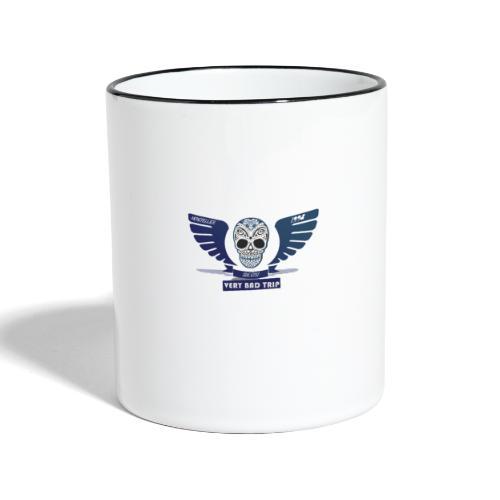 Logo BDE - Mug contrasté