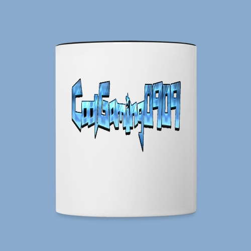 coolgaming0909 - Contrasting Mug
