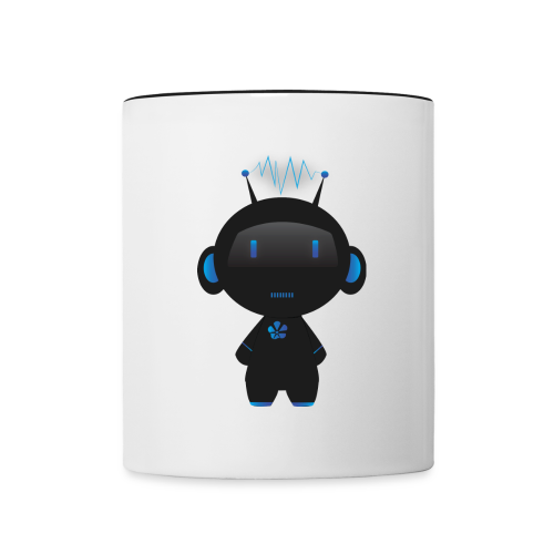 BOTE Neon - Mug contrasté