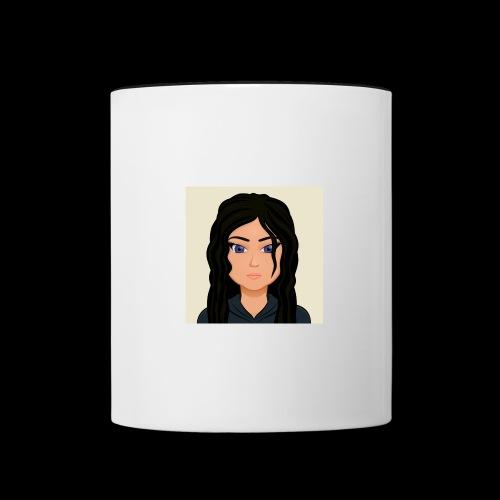 Stokorzi - Contrasting Mug
