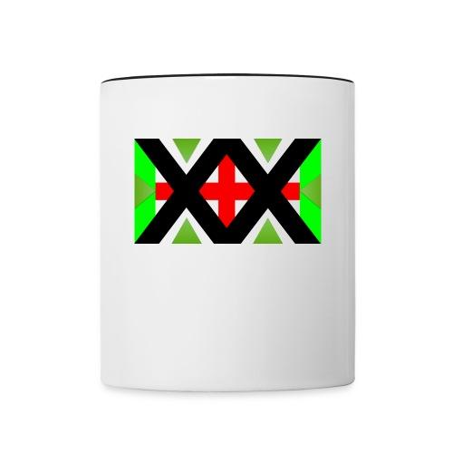 UDS 5 - Contrasting Mug