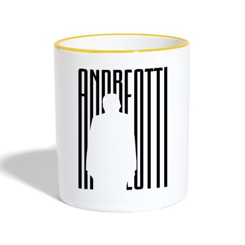 Andreotti C_R_7 - Tazze bicolor