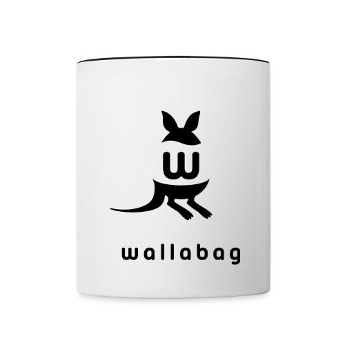 logo typo square black no bg no border lg png - Mug contrasté