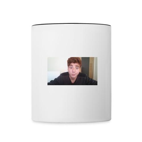 Muhtaşem BEN - Contrasting Mug