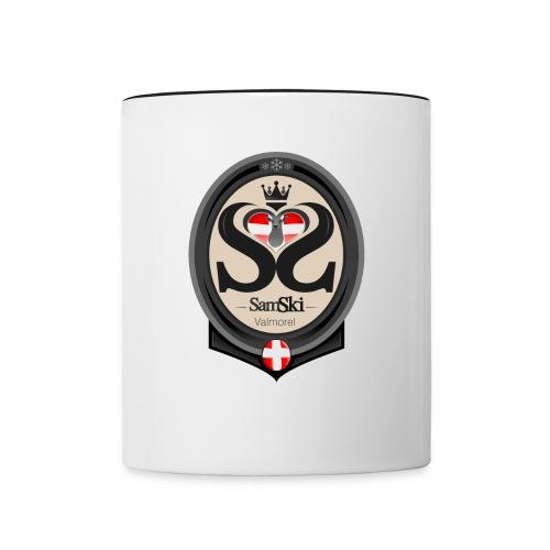 SAMSKI 1 - Mug contrasté