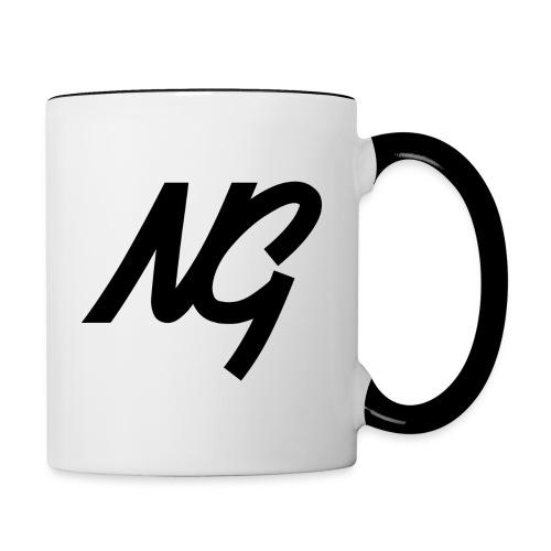 NG - Mug contrasté