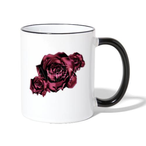 Rose Guardian Small - Tofarget kopp