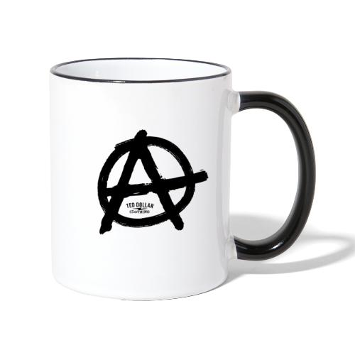 Anarchy - Mug contrasté