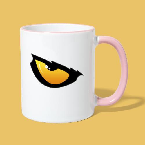 Gašper Šega - Contrasting Mug