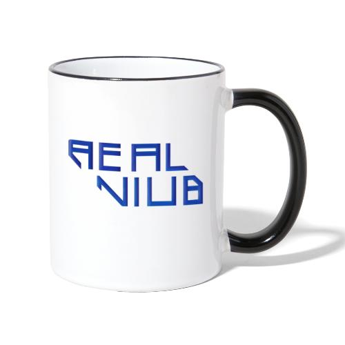 Realniub 10k Followers Special - Contrasting Mug