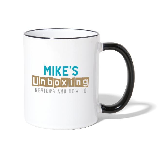 Mikesunboxing Classic Logo